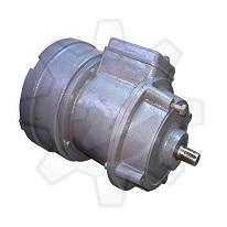 Silnik elektryczny RAD II